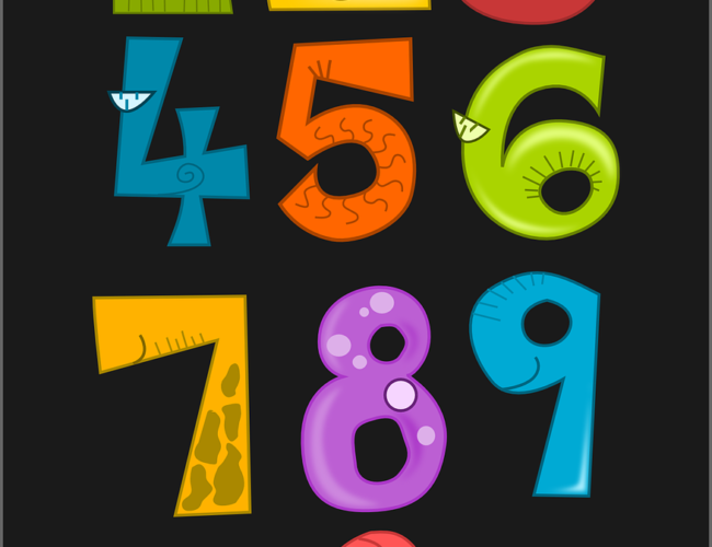 Number Line (Addition and Subtraction)